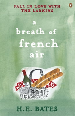 Book A Breath of French Air by H.E. Bates