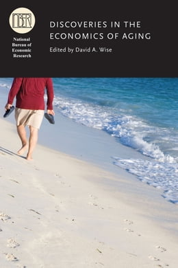 Book Discoveries in the Economics of Aging by David A. Wise