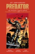 Predator: The Original Comics Series - Concrete Jungle and Other Stories 535f6955-8ecb-493f-be5d-c4de6b0ba685