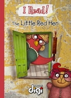 I Read! The Little Red Hen by Margaret Labuschagne