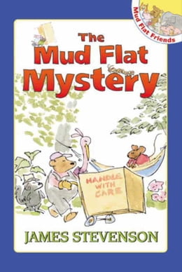 Book The Mud Flat Mystery by James Stevenson