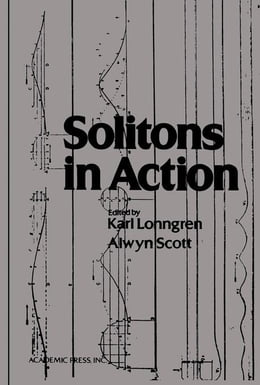 Book Solutions In Action by Lanngren, Karl