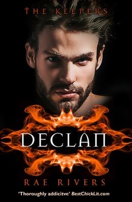 Book The Keepers: Declan (Book 2) by Rae Rivers