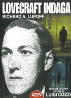 Lovecraft indaga by Richard A. Lupoff