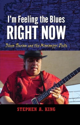 Book I'm Feeling the Blues Right Now: Blues Tourism in the Mississippi Delta by Stephen A. King