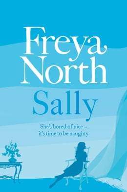 Book Sally by Freya North
