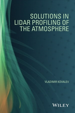 Solutions in LIDAR Profiling of the Atmosphere