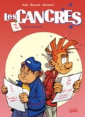 Les cancres Tome 02