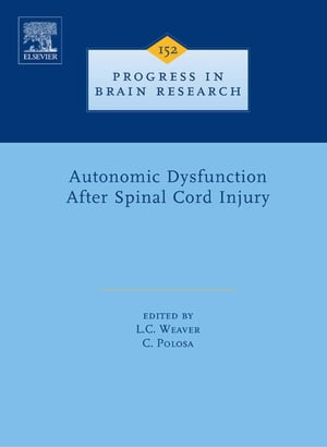 Autonomic Dysfunction After Spinal Cord Injury