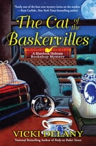 The Cat of the Baskervilles Cover Image