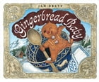 Gingerbread Baby Cover Image