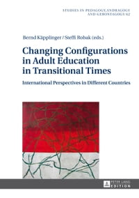 Changing Configurations in Adult Education in Transitional Times: International Perspectives in…