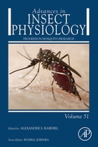 Progress in Mosquito Research by Alexander S. Raikhel