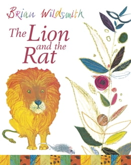 Book The Lion and the Rat by Brian Wildsmith