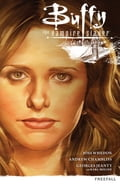 Buffy the Vampire Slayer Season 9 Volume 1: Freefall f0271b4f-41db-4394-9c57-150855755303