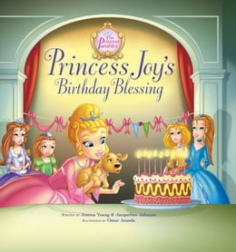 Book Princess Joy's Birthday Blessing by Jeanna Young