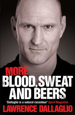 More Blood, Sweat and Beers World Cup Rugby Tales