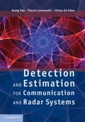 Detection and Estimation for Communication and Radar Systems 80998261-f433-4388-b746-3eb793592a8f
