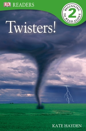 Twisters!