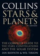 Collins Stars and Planets Guide (Collins Guides) by Ian Ridpath