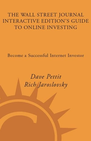 Online Investing Become a Successful Internet Investor
