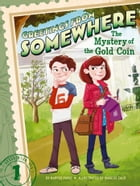The Mystery of the Gold Coin Cover Image