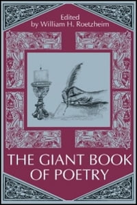 The Giant Book of Poetry eBook