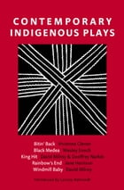 Contemporary Indigenous Plays by Cleven