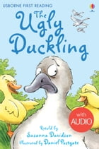The Ugly Duckling: Usborne First Reading