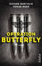 Operation Butterfly: Thriller by Tomas Ross