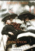 Los europeos by Henry James