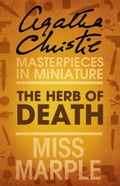 9780007526710 - Agatha Christie: The Herb of Death: A Miss Marple Short Story - Buch