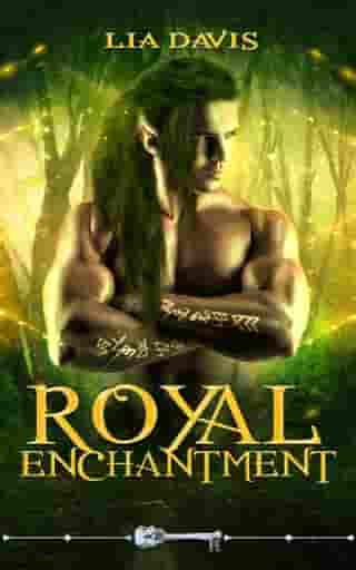 Royal Enchantment: Skeleton Key