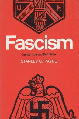 Book Fascism: Comparison and Definition by Payne, Stanley G.