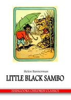 LITTLE BLACK SAMBO by FLORENCE WHITE WILLIAMS