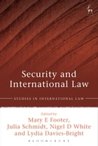 Security and International Law,