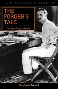 The Forger's Tale: The Search for Odeziaku