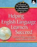 Helping English Language Learners Succeed All Grades