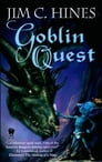 Goblin Quest Cover Image