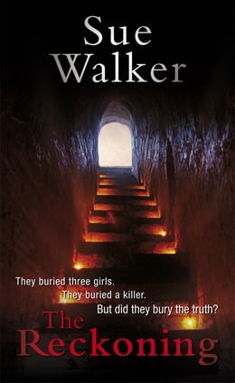 Book The Reckoning by Sue Walker