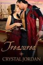 Treasured by Crystal Jordan
