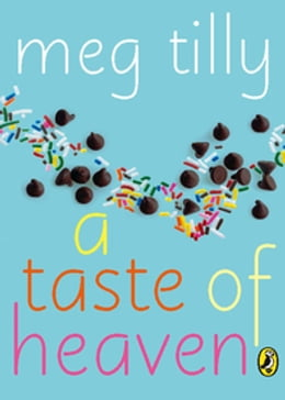 Book A Taste Of Heaven by Meg Tilly