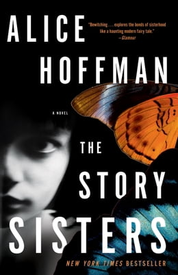 Book The Story Sisters: A Novel by Alice Hoffman