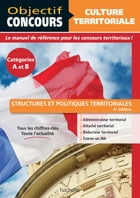 Structures et Politiques Territoriales by Thierry Lamulle