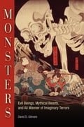 9780812203226 - David D. Gilmore: Monsters - Buch