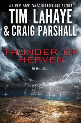 Book Thunder of Heaven: A Joshua Jordan Novel by Tim LaHaye