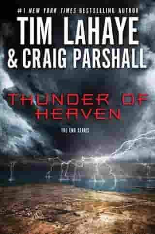 Thunder of Heaven: A Joshua Jordan Novel by Tim LaHaye