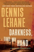 Darkness, Take My Hand Cover Image