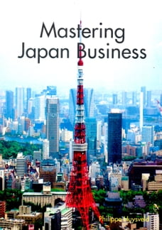 Mastering Japan Business