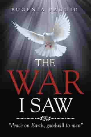 The War I Saw by Eugenia Paguio
